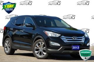 Used 2013 Hyundai Santa Fe Sport 2.0T Limited LIMITED | NAVI | AWD | LEATHER | for sale in Kitchener, ON