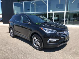 Used 2017 Hyundai Santa Fe Sport FWD 4dr 2.4L for sale in Ingersoll, ON