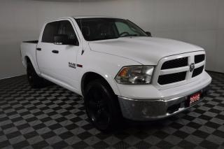 Used 2016 RAM 1500 SLT for sale in Huntsville, ON