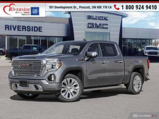 New 2020 GMC Sierra 1500 Denali for sale in Prescott, ON