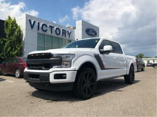 New 2020 Ford F-150 Lariat ROUSH NITEMARE F-150 for sale in Chatham, ON