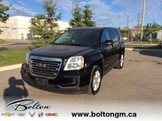 Used 2017 GMC Terrain SLE-1 -  A/C - $159 B/W - Low Mileage for sale in Bolton, ON