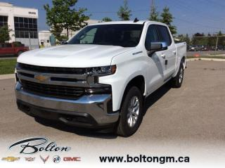 New 2020 Chevrolet Silverado 1500 LT for sale in Bolton, ON
