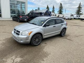 Used 2007 Dodge Caliber SXT for sale in Edmonton, AB