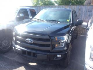 Used 2016 Ford F-150 for sale in Sarnia, ON