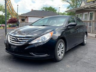 Used 2011 Hyundai Sonata 4dr Sdn 2.4L Auto GL for sale in Scarborough, ON