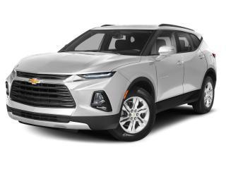 New 2020 Chevrolet Blazer LT for sale in Shellbrook, SK