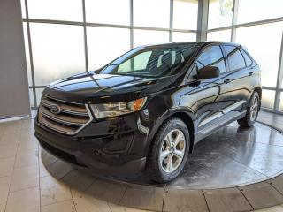 Used 2017 Ford Edge SE AWD for sale in Edmonton, AB
