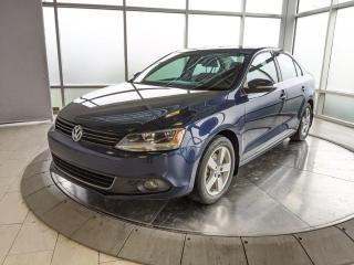 Used 2014 Volkswagen Jetta Sedan TDI Comfortline for sale in Edmonton, AB