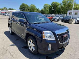 Used 2015 GMC Terrain SLE 4dr FWD Sport Utility for sale in Brantford, ON