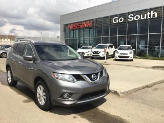 Used 2016 Nissan Rogue SV, MOONROOF, AWD for sale in Edmonton, AB
