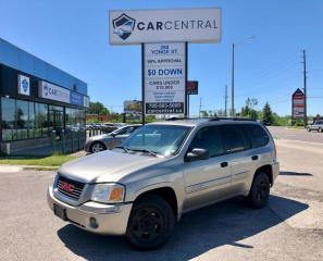 Used 2003 GMC Envoy SLE 4WD for sale in Barrie, ON