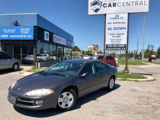 Used 2004 Chrysler Intrepid SE for sale in Barrie, ON