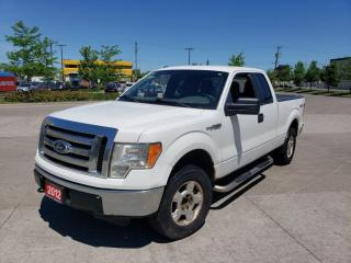 Used 2012 Ford F-150 XLT, 4X4, 6 Passengers, 3/Y warranty available for sale in Toronto, ON