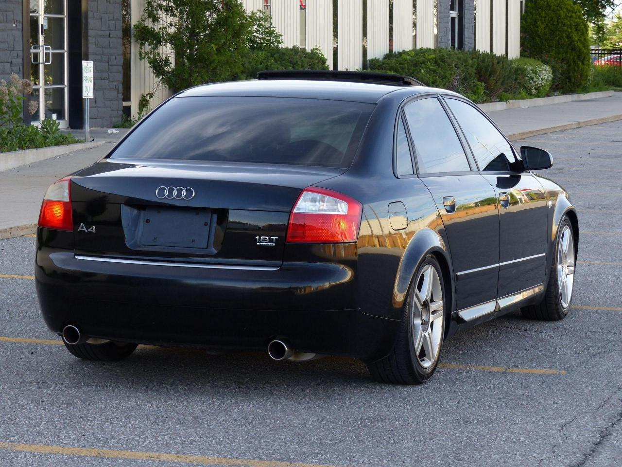 Used 2005 Audi A4 1.8 TURBO,QUATTRO,FULLY LOADED,S4 ...