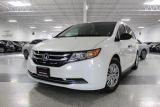 Photo of White 2016 Honda Odyssey