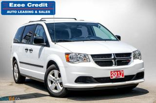 Used 2017 Dodge Grand Caravan CVP for sale in London, ON