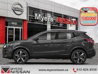New 2020 Nissan Qashqai FWD S  - Heated Seats -  NissanConnect for sale in Orleans, ON