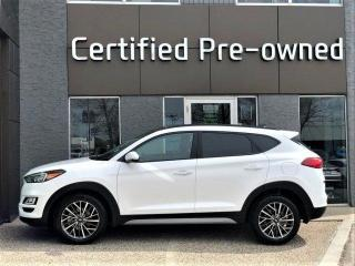 Used 2020 Hyundai Tucson TREND w/ AWD / PANORAMIC ROOOF / LOW KMS for sale in Calgary, AB