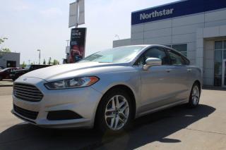 Used 2015 Ford Fusion SE AUTO/HEATEDSEATS/POWERGROUP/AC/ for sale in Edmonton, AB