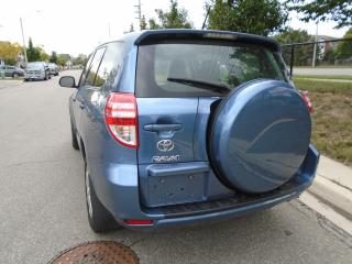 Used 2011 Toyota RAV4 BASE for sale in Mississauga, ON