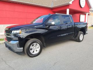 Used 2019 Chevrolet Silverado 1500 LT for sale in Cornwall, ON