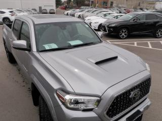 Used 2018 Toyota Tacoma TRD Sport Upgrade Package for sale in Toronto, ON