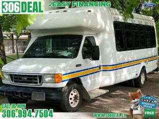 Used 2006 Ford Econoline Commercial Cutaway for sale in Saskatoon, SK
