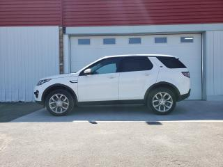 Used 2016 Land Rover Discovery Sport for sale in London, ON