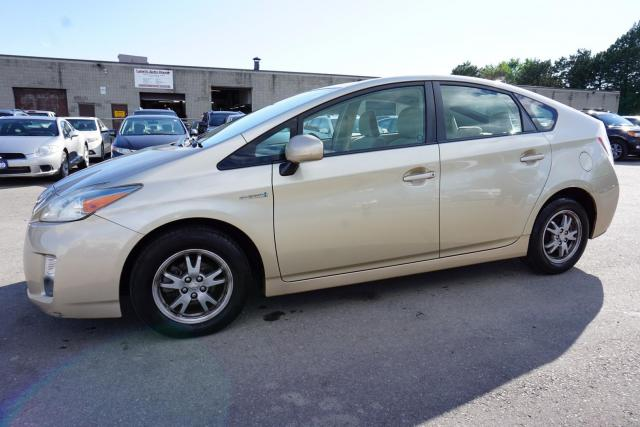 2010 Toyota Prius PRIUS II CERTIFIED 2YR WARRANTY CAMERA *1 OWNER*FREE ACCIDENT* CRUISE ALLOYS AUX