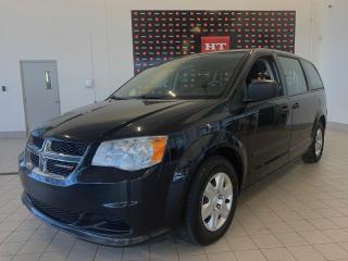 Used 2012 Dodge Grand Caravan SE Financement sur place for sale in Terrebonne, QC