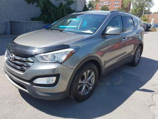 Used 2013 Hyundai Santa Fe for sale in Longueuil, QC