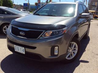 Used 2014 Kia Sorento LX for sale in Toronto, ON