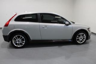 Used 2010 Volvo C30 2.4i M for sale in Mississauga, ON