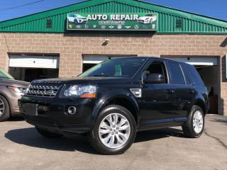 Used 2013 Land Rover LR2 SE for sale in Burlington, ON