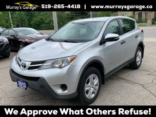Used 2013 Toyota RAV4 LE for sale in Guelph, ON