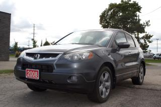 Used 2008 Acura RDX Tech Pkg for sale in Kitchener, ON
