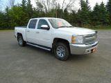 Photo of White 2012 Chevrolet Silverado 1500