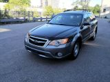 Photo of Grey 2009 Subaru Outback