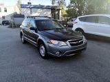 2009 Subaru Outback 2.5i w/Limited Pkg