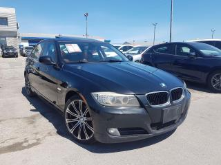 Used 2009 BMW 3 Series 328i xDrive / AWD / ALLOYS / RED Interior!! for sale in Pickering, ON