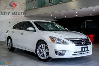 Used 2015 Nissan Altima 2.5 SL for sale in Toronto, ON