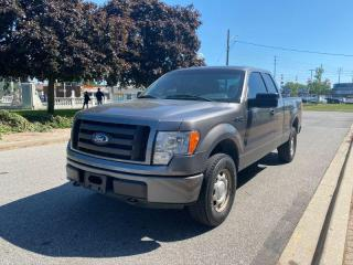 Used 2011 Ford F-150 for sale in Windsor, ON