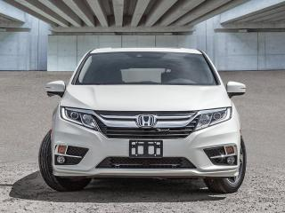 New 2020 Honda Odyssey EX-L RES for sale in Winnipeg, MB