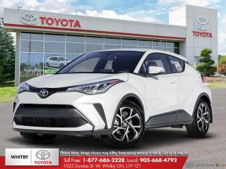 New 2020 Toyota C-HR FK80 for sale in Whitby, ON