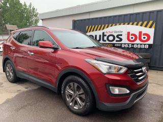 Used 2013 Hyundai Santa Fe for sale in Laval, QC