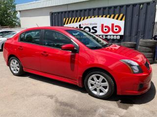 Used 2012 Nissan Sentra Berline 4 portes I4, 2,0 for sale in Laval, QC