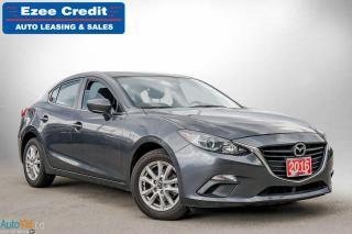 Used 2016 Mazda MAZDA3 GS for sale in London, ON