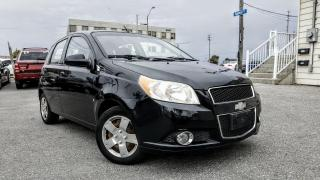 Used 2009 Chevrolet Aveo LS for sale in Scarborough, ON