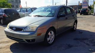 Used 2006 Ford Focus SES for sale in Scarborough, ON